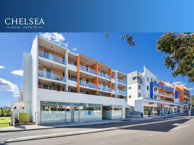 22/35-37 Darcy Road, Westmead, NSW 2145