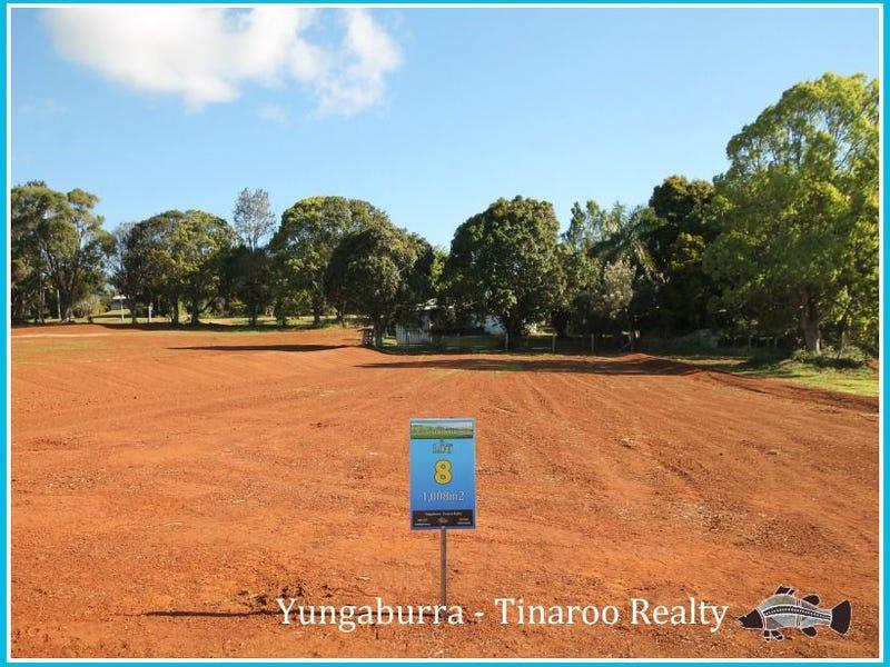 Lot 8 Lillypilly Lane, Yungaburra, Qld 4884