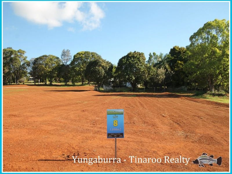 Lot 8 Lillypilly Lane, Yungaburra