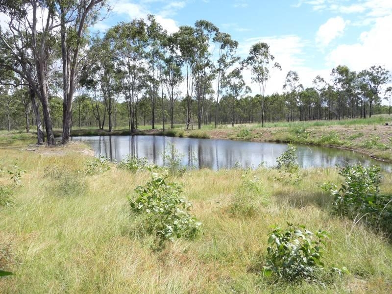 Rimac Road, Booyal, Qld 4671