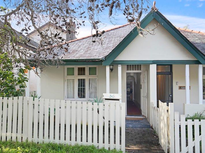 36 Rickard Avenue, Bondi Beach, NSW 2026