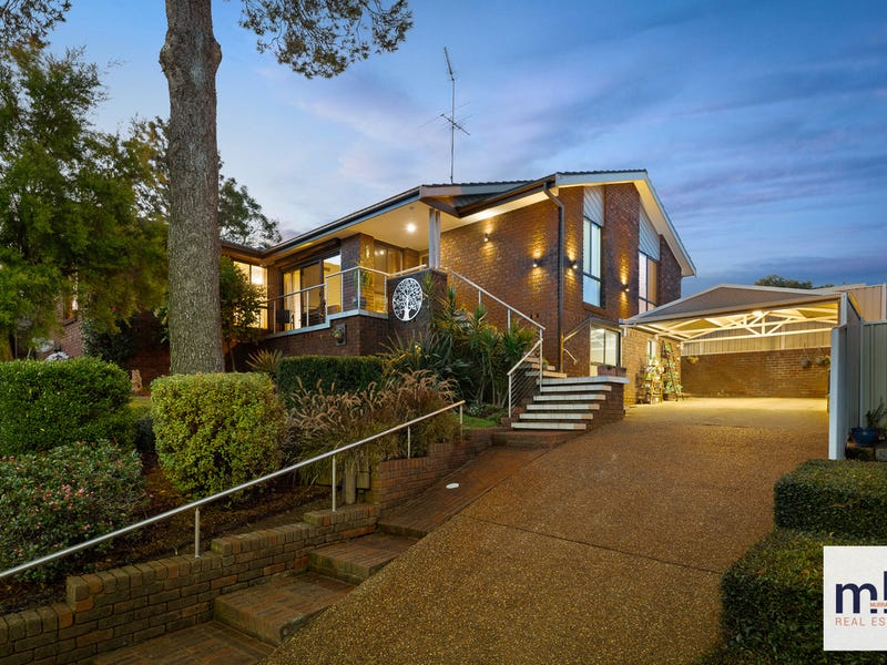 15 Kelso Place, St Andrews, NSW 2566
