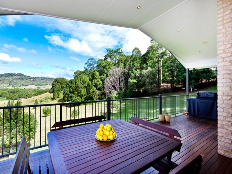 37 Tristran Parade, Mullumbimby Creek, NSW 2482