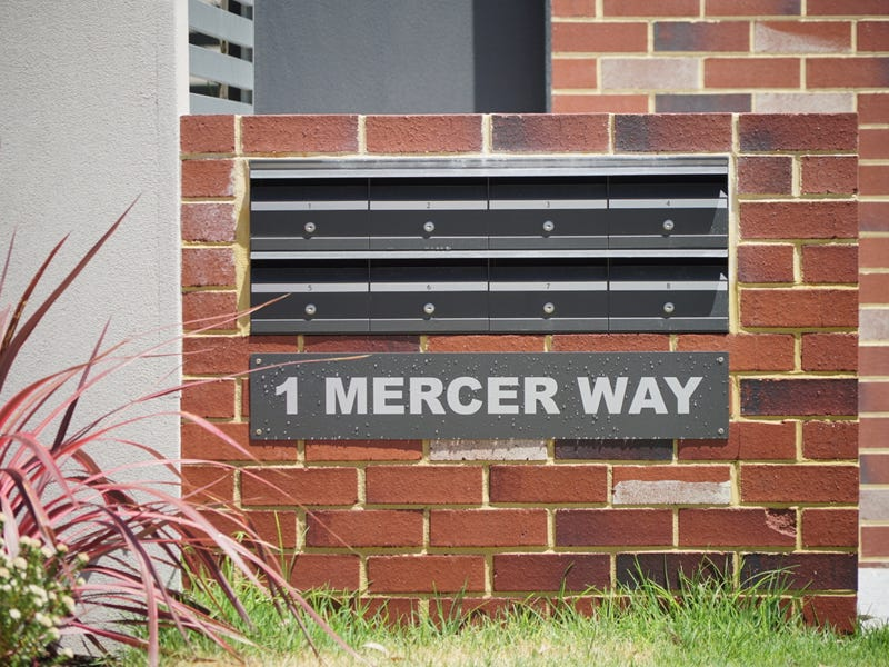 5/1 Mercer Way, Balga, WA 6061