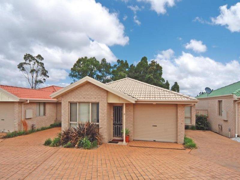 2/73-75 Rayleigh Drive, Worrigee, NSW 2540