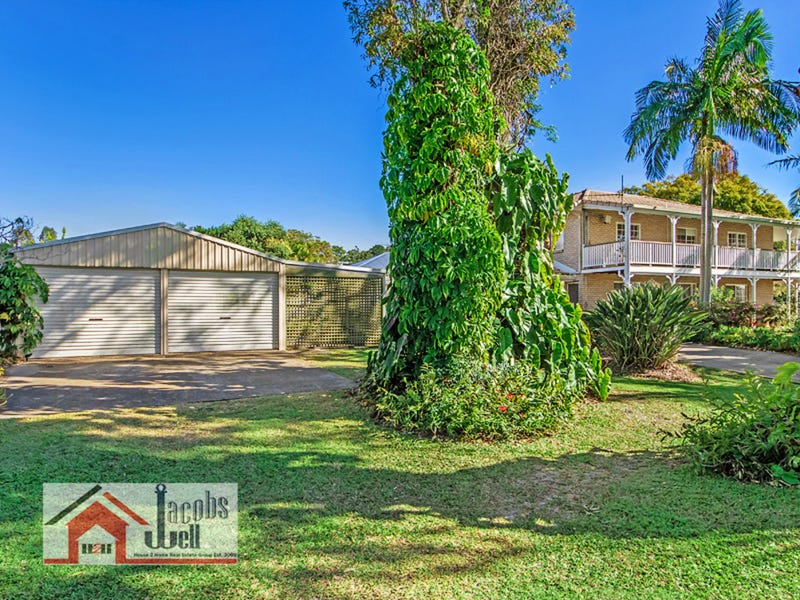 2 Marine Court, Jacobs Well, Qld 4208