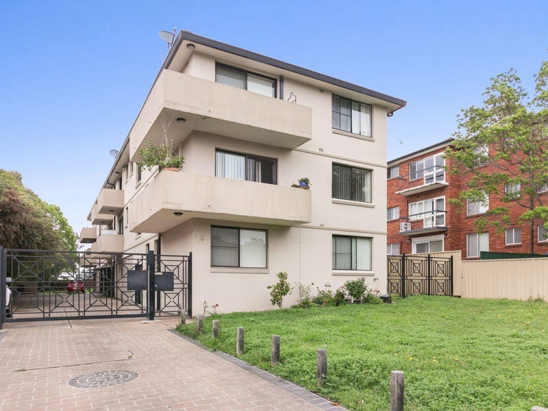 9/2 Calliope Street, Guildford, NSW 2161