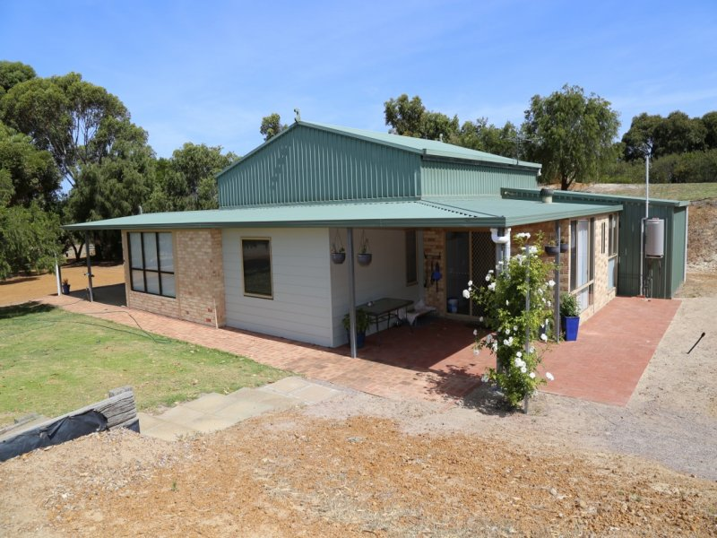 Lot 105 Lalor Drive, Windabout, WA 6450
