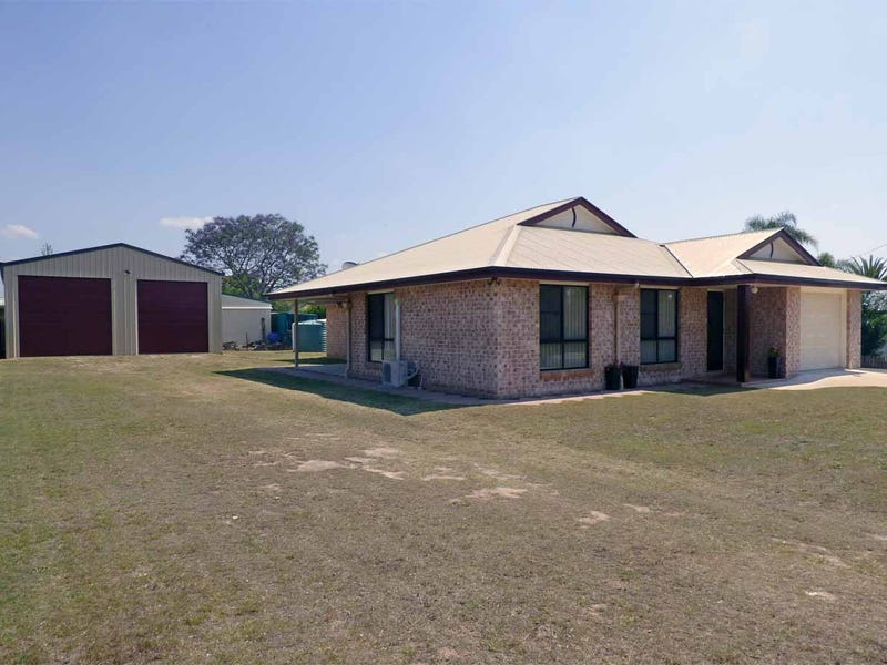 29 Charles St, Crows Nest, Qld 4355