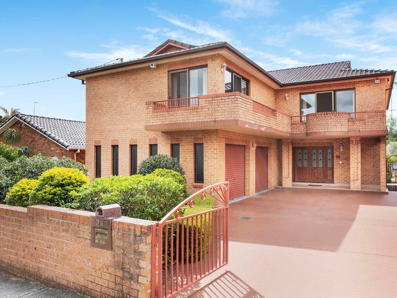 24 Coranto Street, Wareemba, NSW 2046