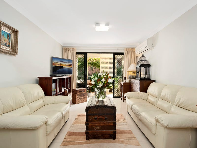 5/60 Beatrice Terrace, Ascot, Qld 4007