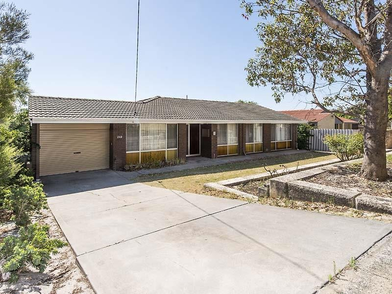 249 Vahland Avenue, Willetton