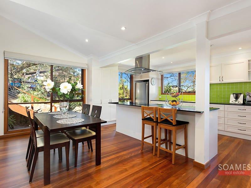 3 Arthurs Circle, Mount Colah, NSW 2079
