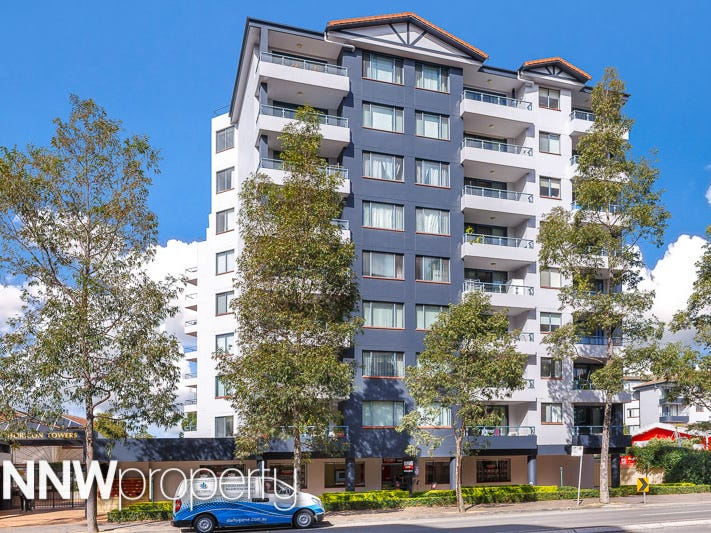 80/208-226 Pacific Highway, Hornsby, NSW 2077