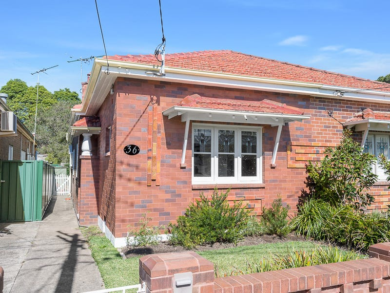 36 Hollands Avenue, Marrickville, NSW 2204