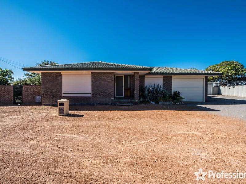 22 Goldsworthy Street Spalding Wa 6530 House For Rent