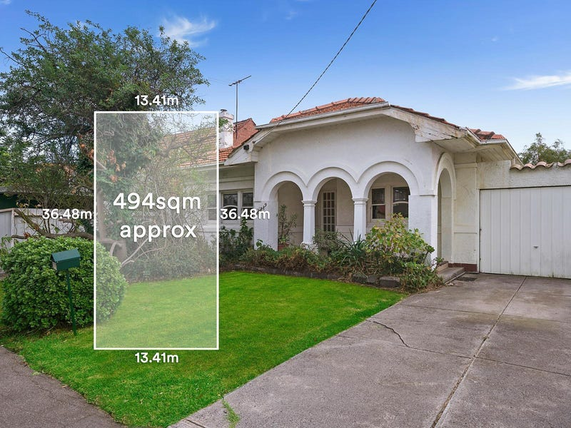 271 Glenlyon Road, Fitzroy North, Vic 3068