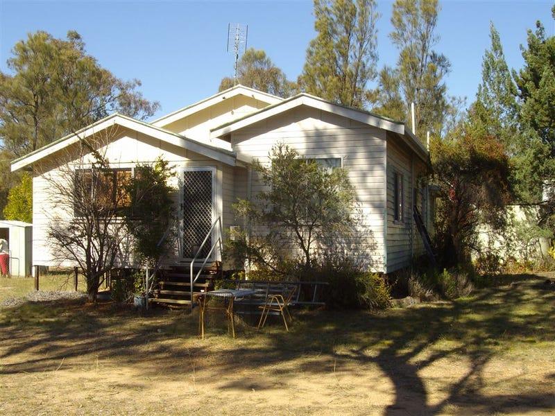 138 Kessler Road, Old Talgai, Leyburn, Qld 4365