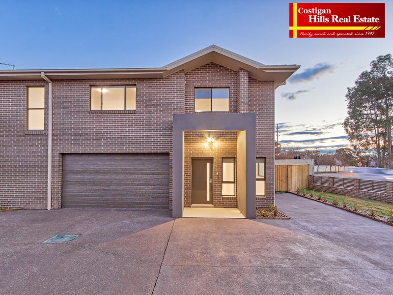 1/50 Farnham Road, Quakers Hill, NSW 2763