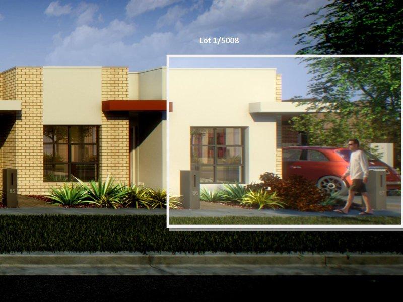 Lot 01/5008 Baxter Avenue, Penfield, SA 5121