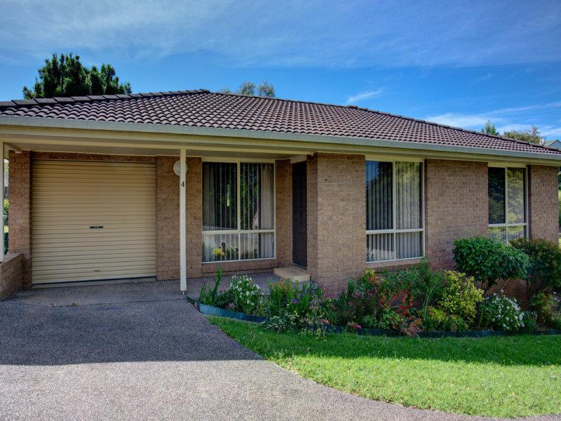 4/104 Rawlinson Street, Bega, NSW 2550