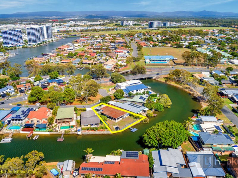 13 Perry Place, Biggera Waters, Qld 4216