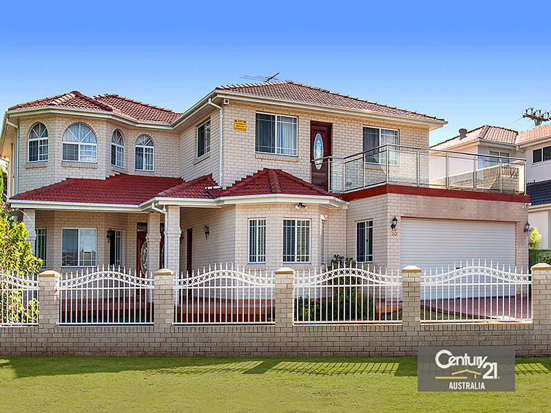 63 Chelmsford Road, South Wentworthville, NSW 2145