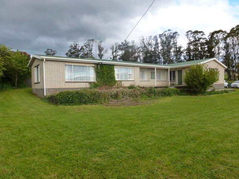 14430 Highland Lakes Road, Deloraine, Tas 7304