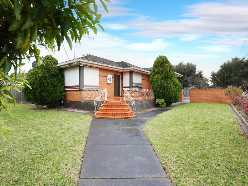 40 West Street, Hadfield, Vic 3046