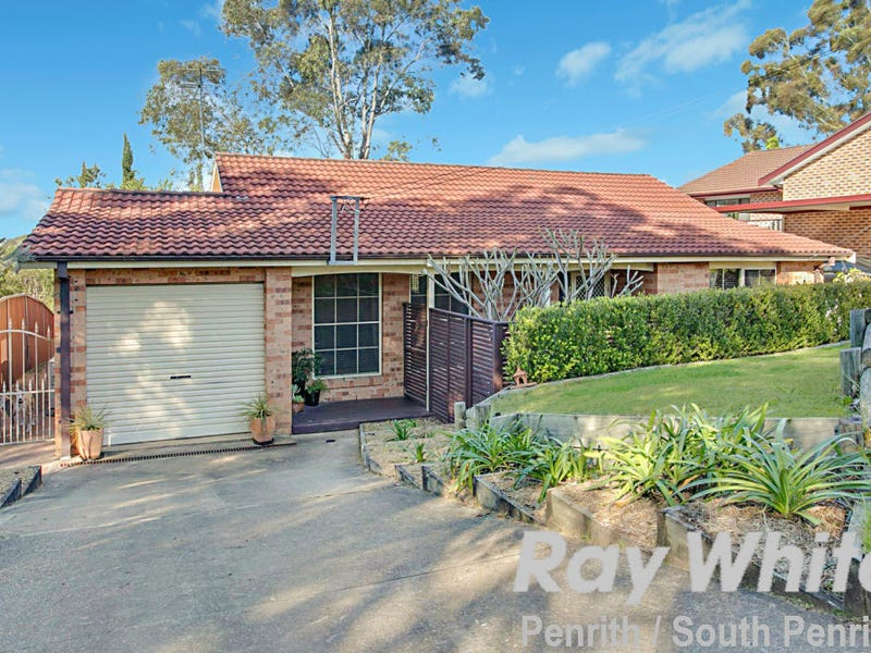 72 Wedmore Road, Emu Heights, NSW 2750