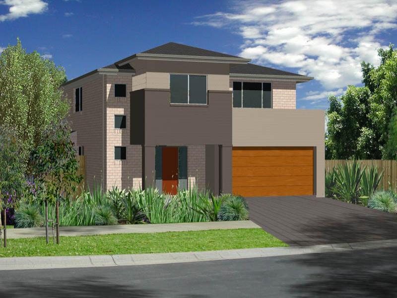 Lot 1466 Ulmara Avenue, The Ponds, NSW 2769
