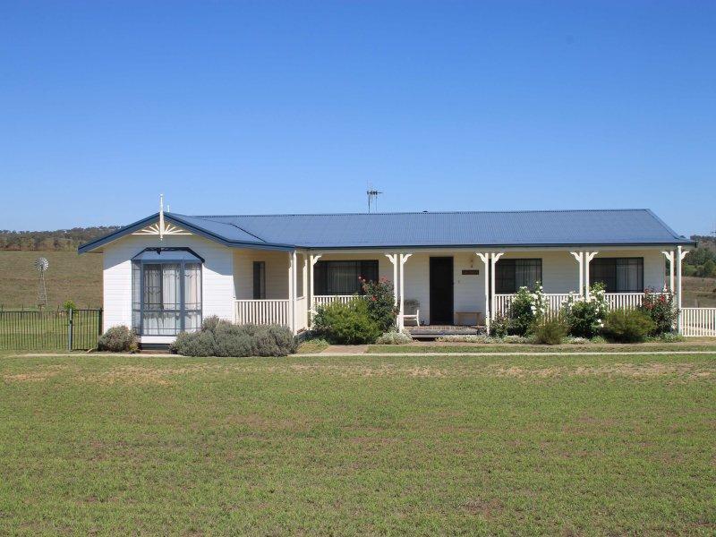 34 Old Scone Road, Merriwa, NSW 2329
