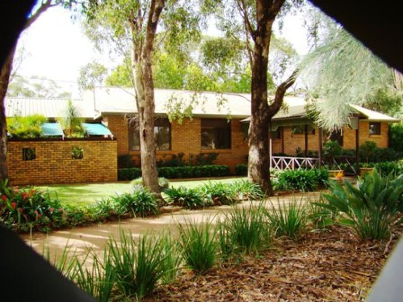 44 Wingfield Estate, Narromine, NSW 2821