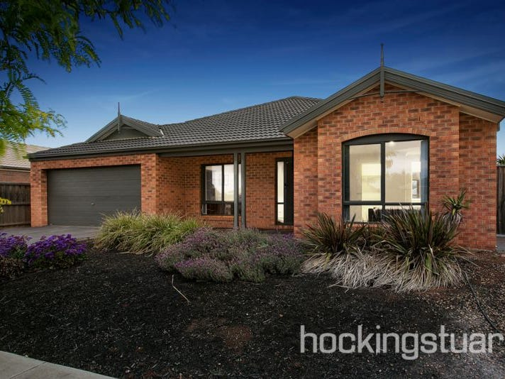 25 Panorama Drive, Melton West, Vic 3337