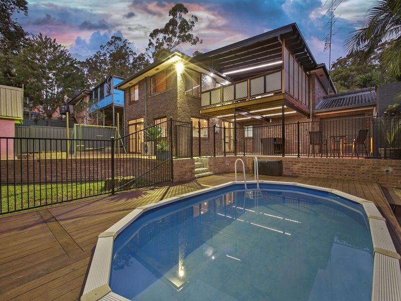 4 Kilkenny Pde, Berkeley Vale, NSW 2261