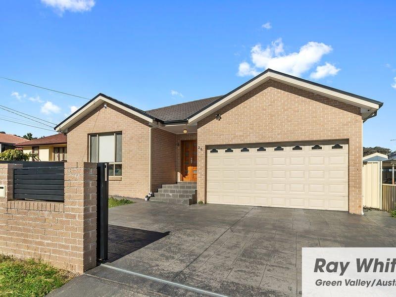 26 Adaminaby St, Heckenberg, NSW 2168