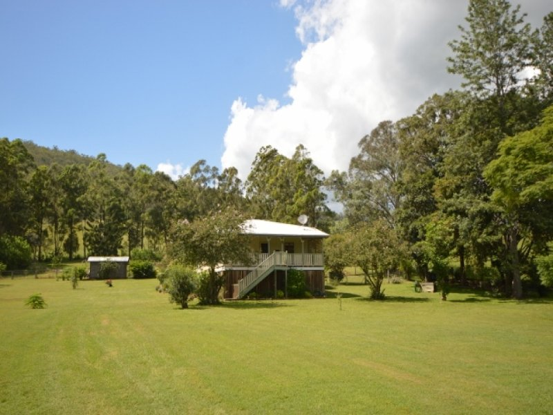 155 Walker Road, Moy Pocket, Qld 4574