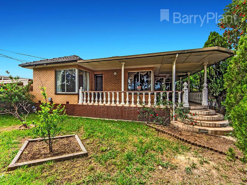 910 Ballarat Road, Deer Park, Vic 3023