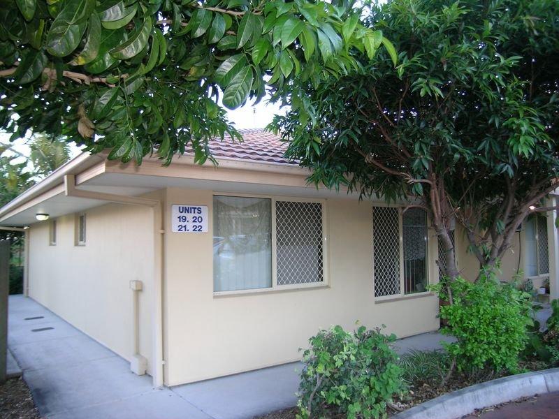 Unit 19/29 Lindis St, Sunnybank Hills, Qld 4109