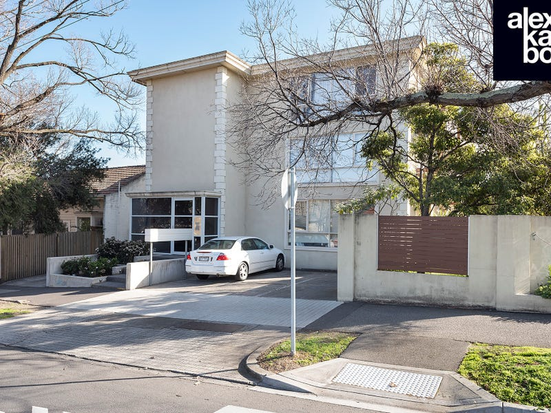 7/55 Wellington Street, Flemington, Vic 3031 - Apartment ...