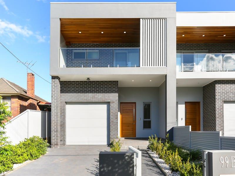 99B Hannans Road, Narwee, NSW 2209