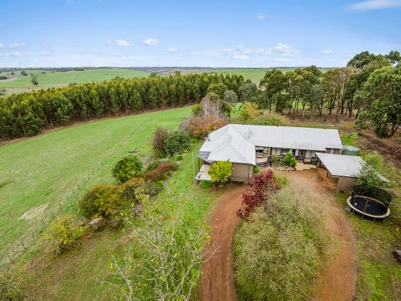 160 Koch Road, Nareen via, Casterton, Vic 3311