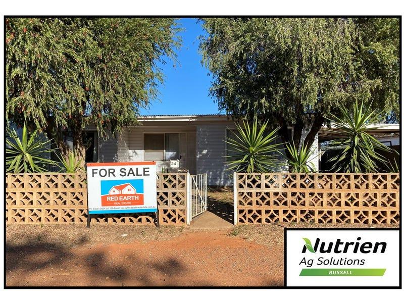 24 Bourke Road, Cobar, NSW 2835