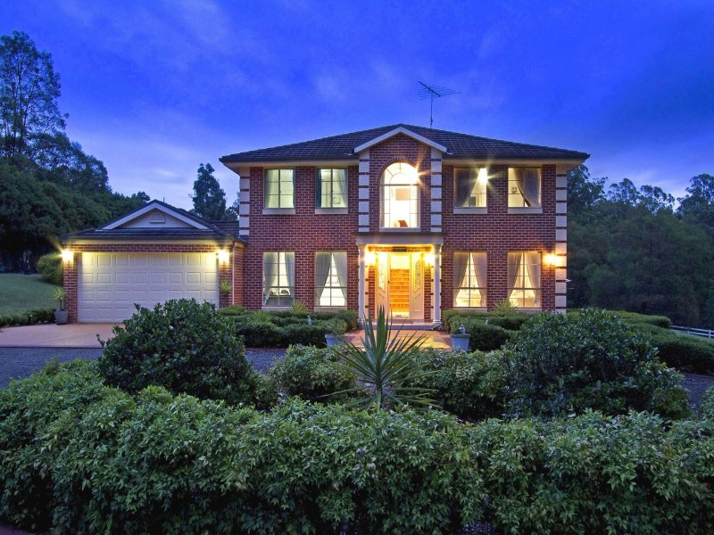 569 Tennyson Rd, East Kurrajong, NSW 2758