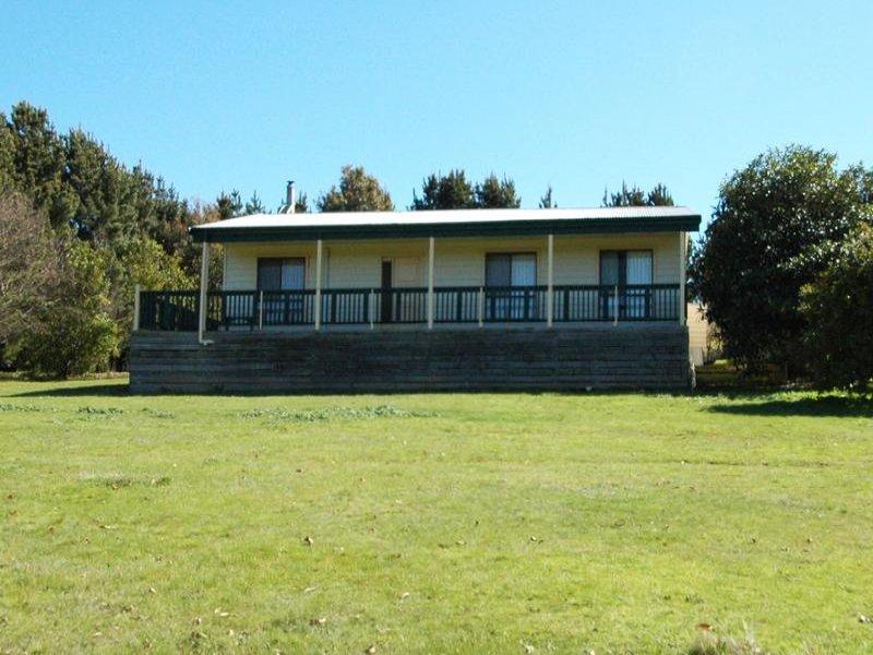 128 Flagstaff Ridge Road, Linton, Vic 3360