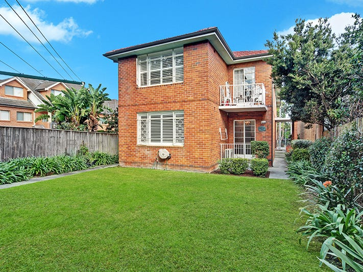 2/339 Sailors Bay Road, Northbridge, NSW 2063