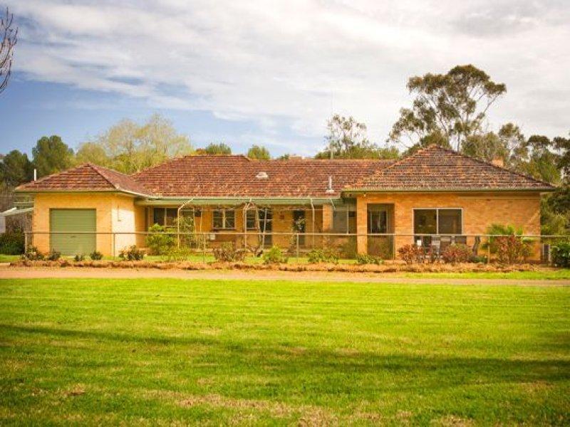 344 Back Ferndale Road, Walla Walla, NSW 2659