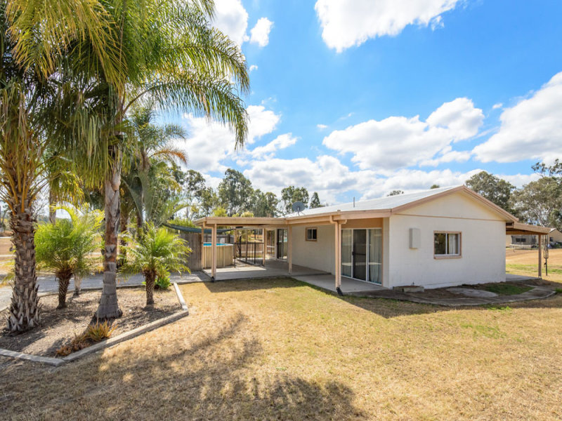 4417 GLadstone-Monto Road, Boyne Valley, Qld 4680