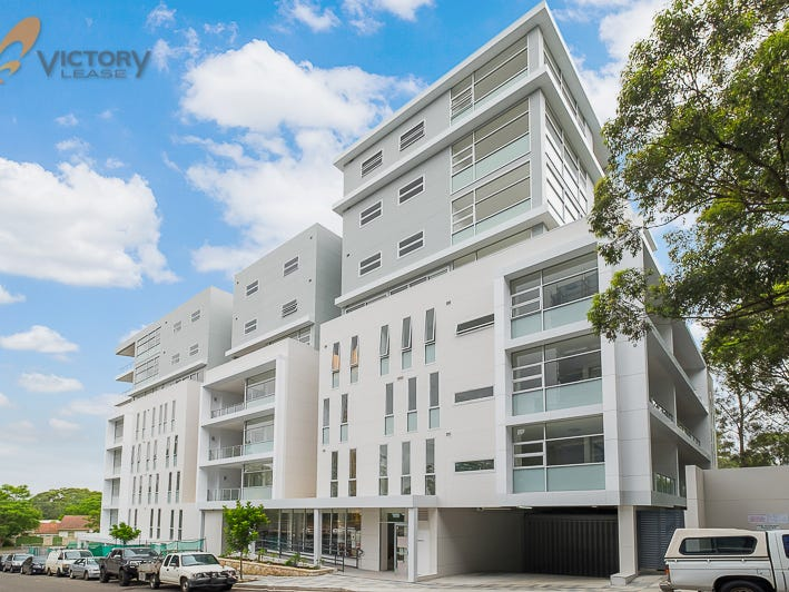606/77 Ridge Street, Gordon
