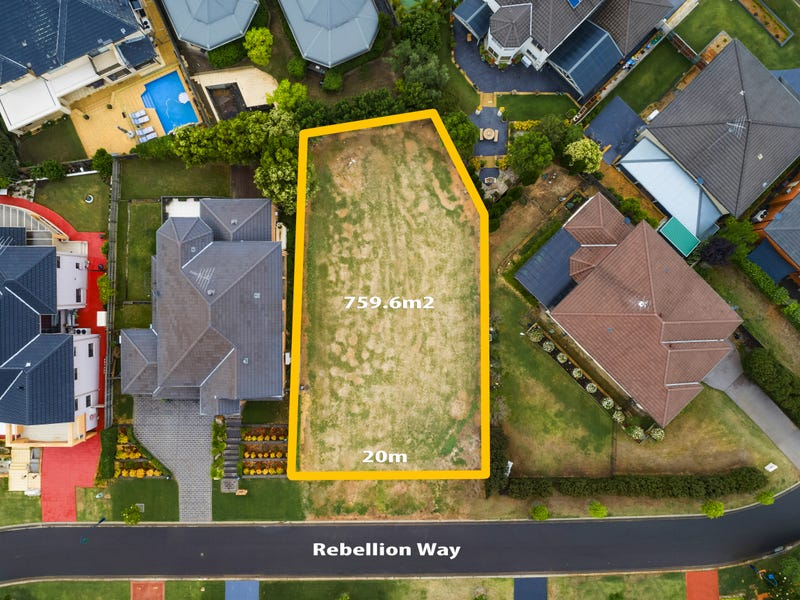 6 Rebellion Place, Macquarie Links, NSW 2565